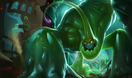 League of Legends: Zac se convierte en una bestia OP gracias a un bug con el Hextello