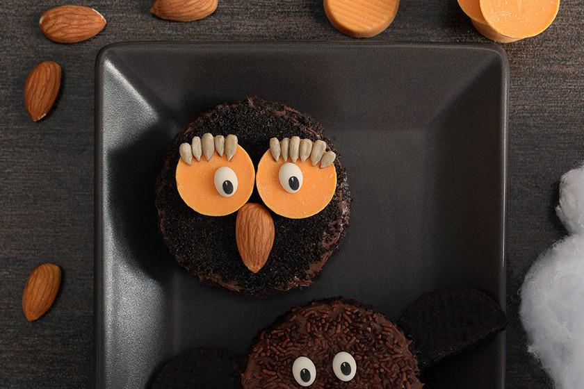 El Halloween más dulce en 19 recetas de galletas y bizcochos