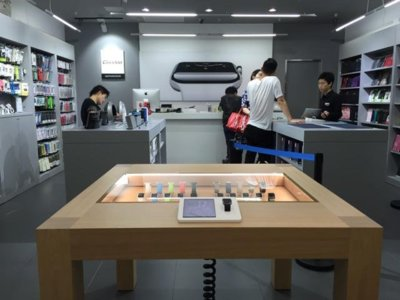 ¿Una señal? Los Premium Reseller chinos ya tienen el Apple Watch