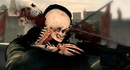 'Sniper Elite V2' crece un poco más con varios modos multijugador gratuitos