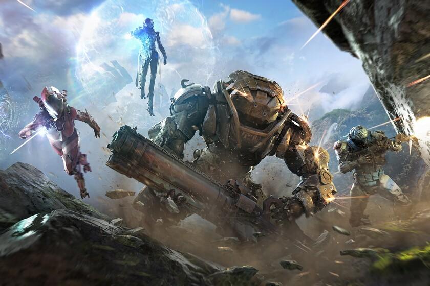 Anthem Next es cancelado definitivamente. El equipo de BioWare se centrará en Dragon Age 4 y el nuevo Mass Effect