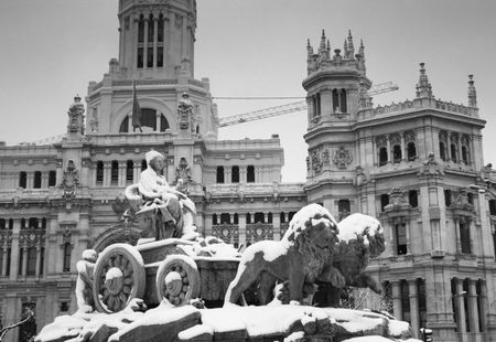 Limitar la recogida de basuras en Madrid, una buena idea