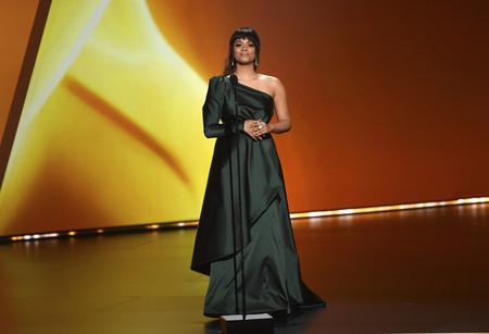 Lilly Singh premios emmy 2019