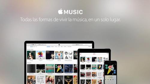 Éstos no están: la música que falta en Apple Music al día de hoy