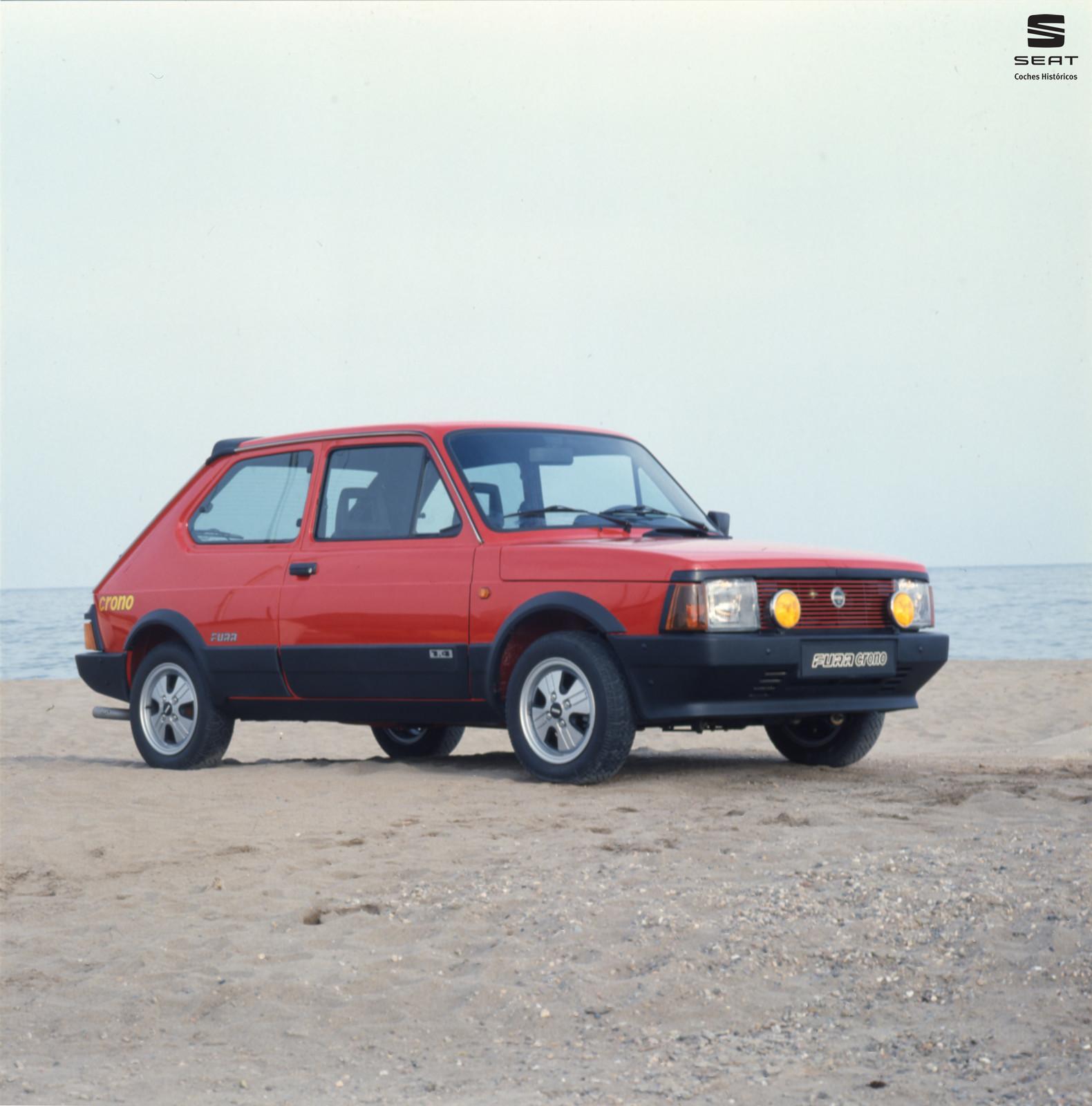 Foto de Motor SEAT 1430 - fotos históricas (43/49)