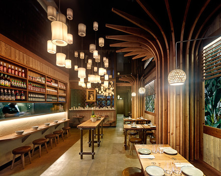 Restaurantes españoles premiados