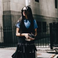 La moda más oscura y gótica que nunca: ¿Qué nos está pasando?
