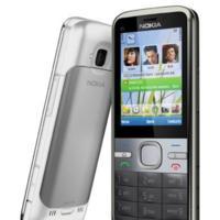 Nokia C5, estrenando la serie C