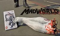 'MadWorld' y la campaña de publicidad más sangrienta hasta la fecha