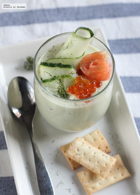 Las mejores 47 recetas frescas y ligeras para el verano