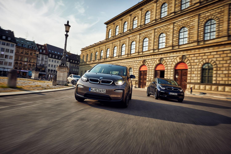 Foto de BMW i3 2019 (51/52)