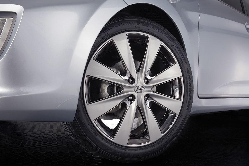 Foto de Hyundai RB Concept (10/24)