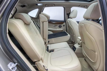 BMW Serie 2 Active Tourer - vista interior