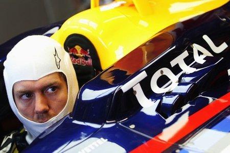 GP de Mónaco F1 2011: carrera para Sebastian Vettel, con mil situaciones que analizar