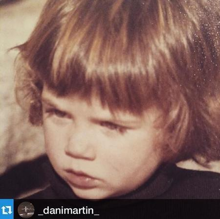Dani Martin Peque