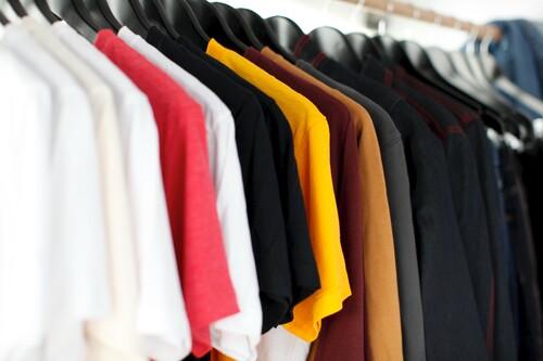 12 camisetas de manga corta Levi's, Superdry o Jack&Jones desde 5,99 euros en Amazon con envío y devolución gratis