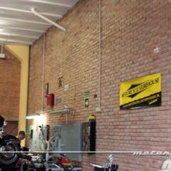Foto 4 de 23 de la galería taller-nookbikes en Motorpasion Moto