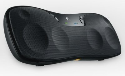 Logitech Wireless Boombox para iPad, sistema de sonido portátil por Bluetooth: A Fondo
