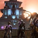 Mass Effect: Andromeda muestra gameplay de cinco minutos en los The Game Awards 2016