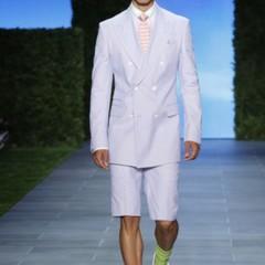 Foto 11 de 15 de la galería tommy-hilfiger-primavera-verano-2011-en-la-semana-de-la-moda-de-nueva-york en Trendencias Hombre