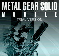 Imágenes del inalcanzable 'Metal Gear Solid Mobile'