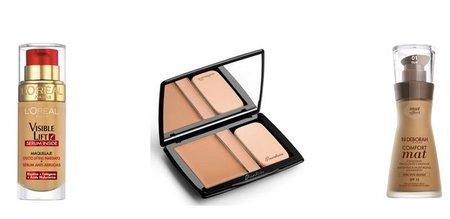 Los mejores productos de maquillaje para un otoño perfecto: por tipos de piel