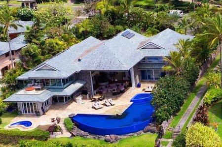 Las casas de los famosos: Tiger Woods