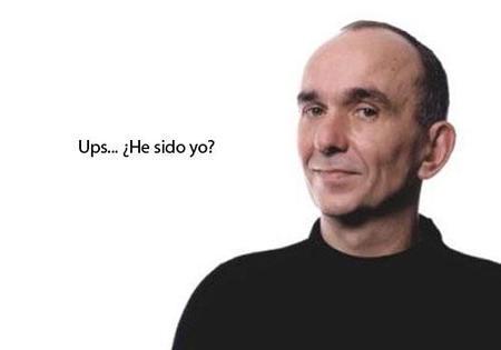 Molyneux anuncia un proyecto súper secreto y le cantan las cuarenta