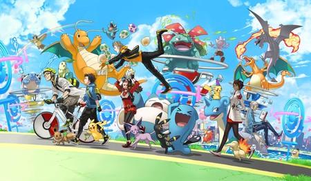 Pokémon GO en febrero: San Valentín, nuevos Pokémon, incursiones de Tornadus y otras tantas novedades y eventos