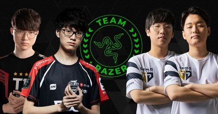 Team Razer At Asian Games 1024x536