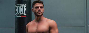 Cómo empezar a entrenar en el gimnasio si eres novato: entrenamiento de las semanas 5 y 6