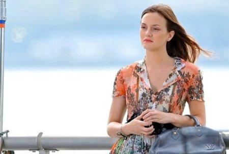 Leighton Meester está lista para dejar Gossip Girl: recordamos sus mejores looks