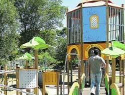 Abrirá la Ciudad de los Niños en Córdoba