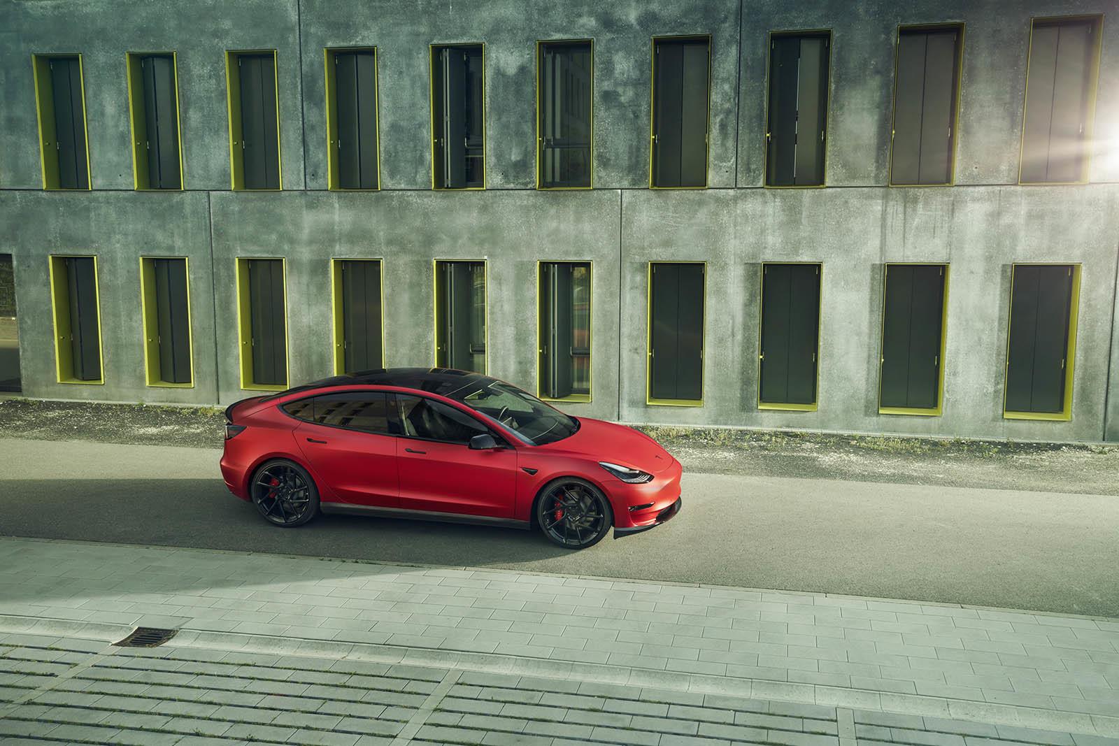 Foto de Novitec Tesla Model 3 (9/14)