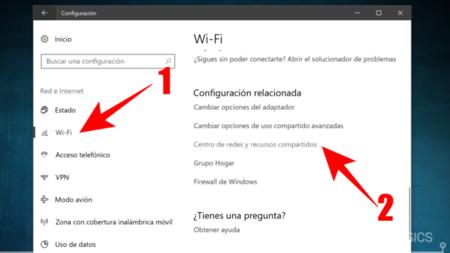 Windows 10 Cómo Ver La Contraseña Wifi Guardada En El Pc