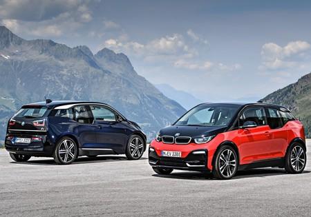 El BMW i3 podría no tener sucesor: evoluciona o desaparece