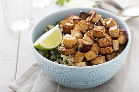 El Tofu No Es Soso Si Lo Preparas Bien Consejos Para