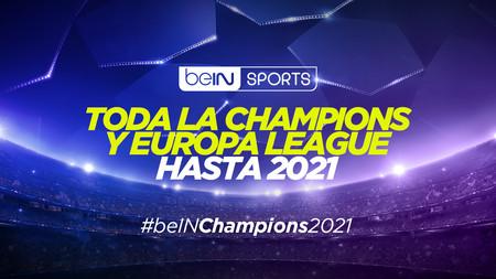 Mediapro oficializa que se queda con todos los partidos de la Champions: no habrá partido en abierto