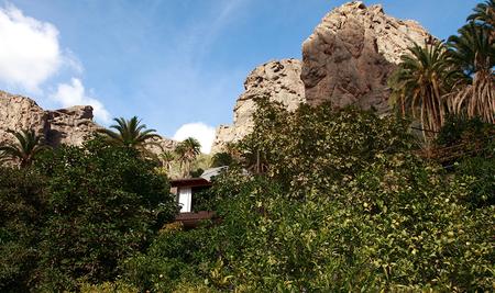 Casa rural Gran Canaria