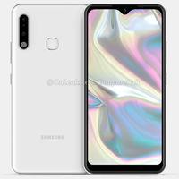 """Filtran el Samsung Galaxy A70e, una versión con pantalla de 6,1"""" y micro USB"""