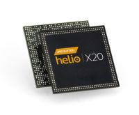 Estos son algunos de los fabricantes interesados en el nuevo MediaTek Helio X20