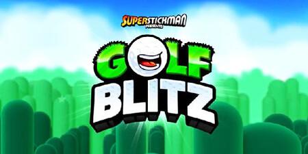 Golf Blitz, un entretenidísimo juego de golf multijugador para iPhone y Android de los creadores de Alto's Adventure y Odyssey