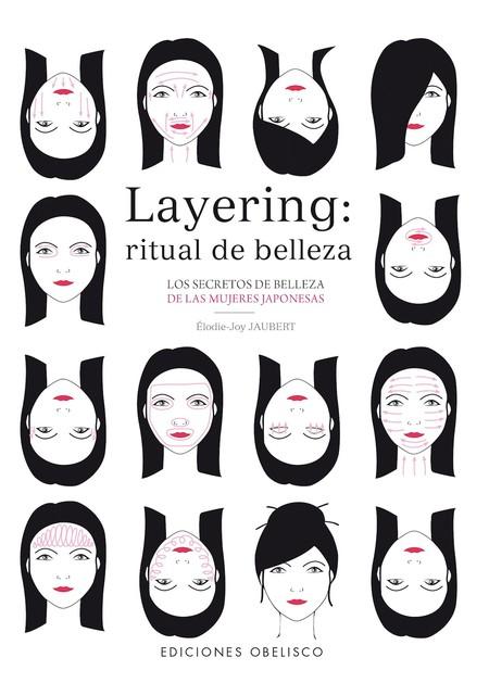 Libro Belleza Layering