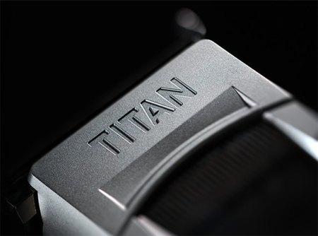 NVidia prepara la hermanita pequeña de la GTX Titan