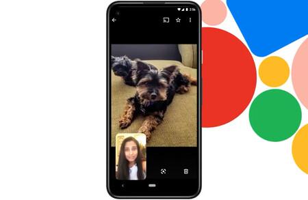 Google Duo para Android recupera el uso compartido de la pantalla dos años después de eliminarlo