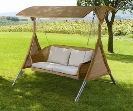 Cane-line: muebles de exterior para 2008