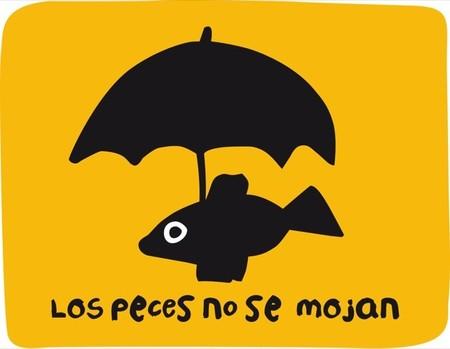 Los peces no se mojan es un proyecto de integración, de solidaridad y de normalización