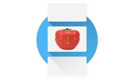 Pomodoro Wear, una de las más usadas técnicas de productividad presente en Android Wear
