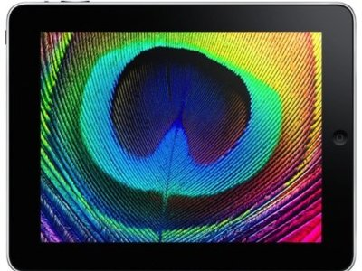 iPad HD y su propio stylus: Apple podría estar pensando en el profesional