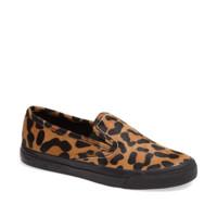 Zapatillas leopardo Celine clon sneakers slip ons Jeffrey